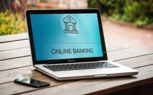 free online checking account no opening deposit