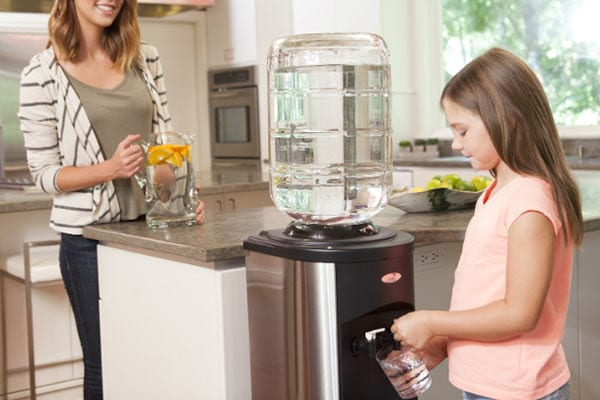Top 10 Best 5 Gallon Water Dispenser In 2020 Review
