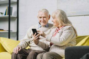 best cell phone for seniors