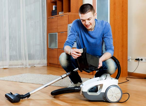 Top 6 Best Cordless Vacuum for Hardwood Floors in 2020