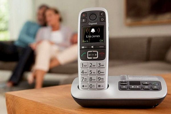The 10 Best Cordless Phones For Seniors in 2020