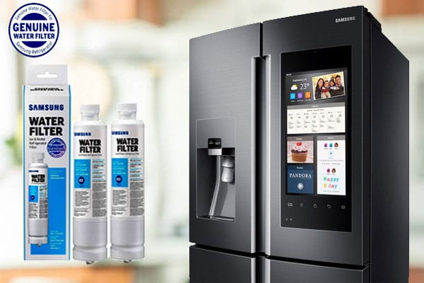 Top 10 Best Samsung Refrigerator Water Filters in 2020