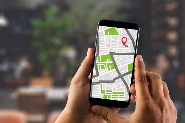 How To Trace Mobile Number Exact Location On Map