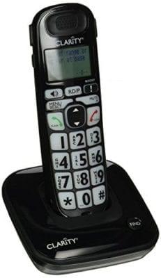 AT\u0026T CL80107 Accessory Cordless Handset