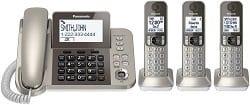 AT u0026T CRL82312 Cordless Phone