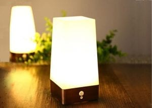 Battery Operated Table Lamps