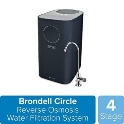 Brondell RO Circle Water Filter System