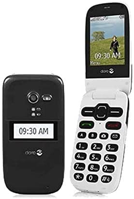 Consumer Cellular DORO PhoneEasy 626