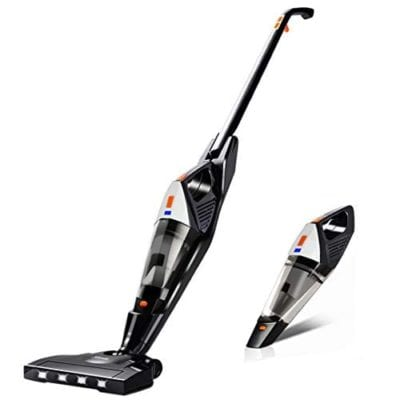 Hikeren 1200PA Stick Vacuum Cleaner