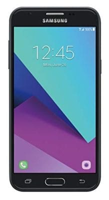 Samsung Galaxy J3 4G LTE