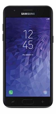 Samsung Galaxy J3 Orbit 4G LTE