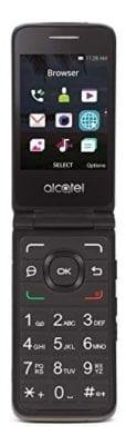 Tracfone Alcatel MyFlip 4G