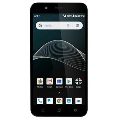 At&T Axia 4G Prepaid Phones