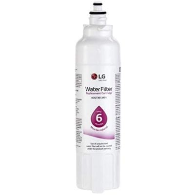 LT800P / LT800PC LG Refrigerator Water Filter Replacement