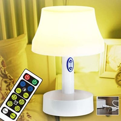 WRalwaysLX Dimmable Table Lamp