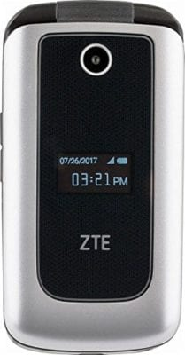 ZTE Cymbal 4G LTE speed Cell Phone