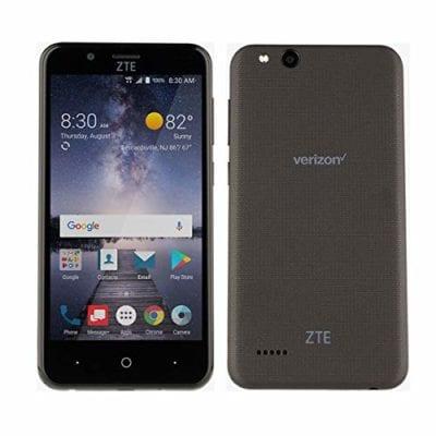 ZTE VZW-Z839PP Blade Vantage 5 LTE Smartphone