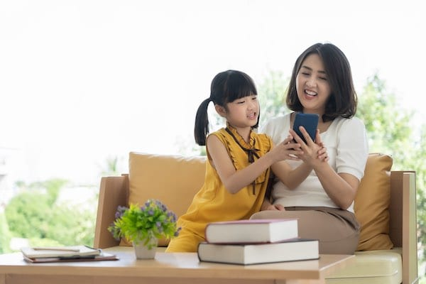Best Cell Phone Plans For Families