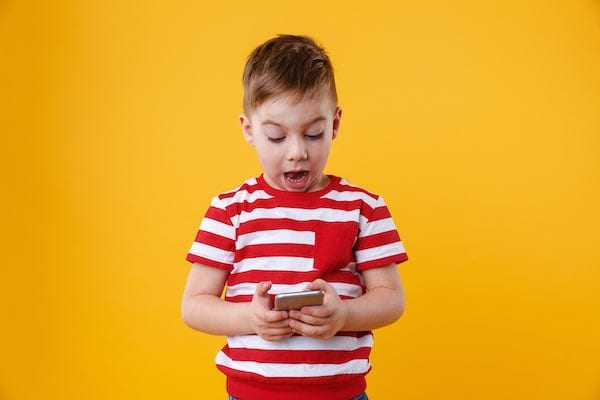 Cell Phone Plans For Kids
