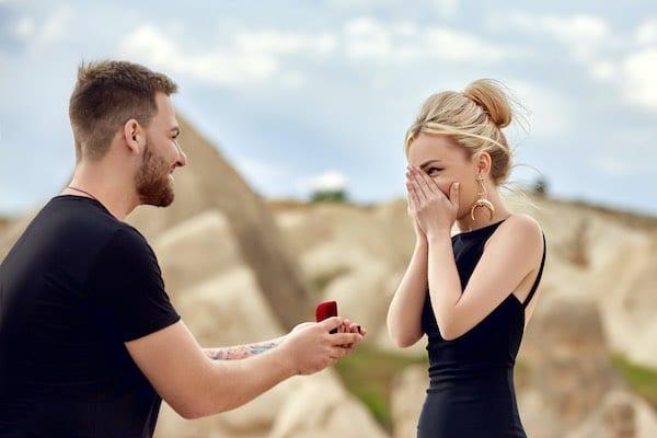 No Credit Check Engagement Ring Financing