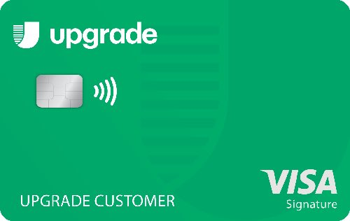 Upgrade Card