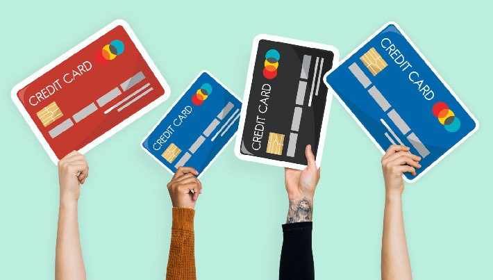 Business Credit Cards For Fair Credit