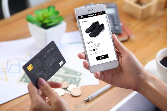 Instant Credit Approval Online Shopping